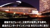 福岡ソフトバンクホークス シーズンシート