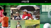 インドアゴルフ72